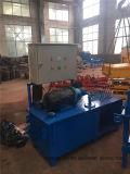 3-20機械を作る油圧ペーバー