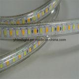 Farbe 120V, die 5630 LED-Streifen-Licht 3000k 4000k 6000k ändert
