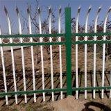 Manchar os painéis revestidos da cerca da guarnição de Interpon pó preto para a venda