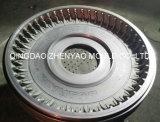 Muffa del pneumatico del veicolo leggero da 7.50-16 litri in Cina