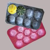 Просто используйте одноразовые PP пластиковый лоток для фруктов