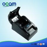 Ocpp-582安い携帯用レシートPOSの印刷プリンター卸売