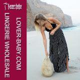 Износ пляжа кальсон пляжа женщины (L38331)