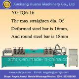 Barra d'acciaio eccellente della tagliatrice del collegare di Nc di qualità che raddrizza macchina