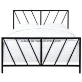 High Quality Metal Bedroom Furniture (OL17199)