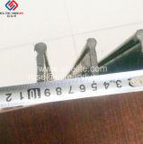 Соединение пластмассовых Geolock Geomembrane E полимерная блокировки