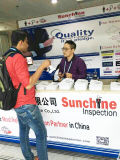 질 검사, 품질 관리 서비스 (SUNCHINE)