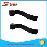 Bande de soie de forme physique de résistance de qualité, bande de soie de mobilité, bandes de soie pour le compactage de muscle