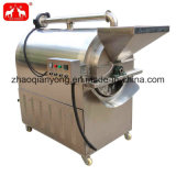 Totalmente Eléctrico de aço inoxidável / Soja Chestnut / porcas de amendoim máquina de Ustulação