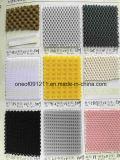 Muchas diversas clases de tela de acoplamiento del aire