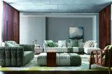 Combinación de estilo moderno mobiliario de Casa esquina MS1102