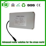 리튬 Ion Battery Pack Solar Street Light Battery 12V 50ah 30ah LiFePO4 Battery Pack Solar Energy Storage Battery