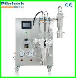 Labormini Fließbett-Düngemittel-Granulierer-Maschine