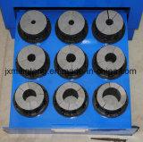 220V Dx68 flexible hydraulique automatique avec la pince à sertir 10 meurt