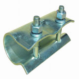 Double Forged Double Coupler for Tube and Coupler Scaffold