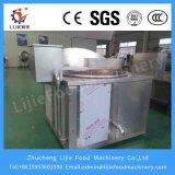 Microplaquetas do fornecedor/batata da fábrica que fritam a máquina