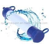 Épurateur extérieur potable en plastique de filtre d'eau d'OEM
