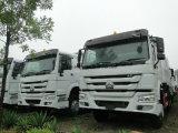 販売のための新しいモデルHOWO 30tのダンプトラック