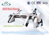 Support de rouleau Shaftless moulin hydraulique