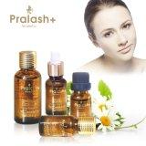 Efficace olio essenziale d'imbiancatura del fronte organico di formula Pralash+