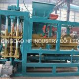 Vollautomatische Ziegeleimaschine des Lehm-Qt4-16
