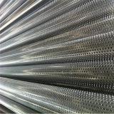 Metal perforado vendedor caliente del aluminio