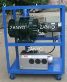 Vuoto Pump System per Transformer e Power Equipment Vacuum Operation