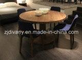 Presidenza nera di legno del tessuto di ultimo stile moderno 2015 (C-50)