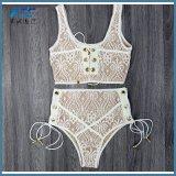 2018 La dentelle Bikini Fashion push up Bikini Sexy Costumes extrême de maillots de bain de style