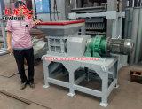 Высокое качество мини пластиковый измельчитель машины