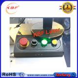 De Laser die van de Vezel van Mopa Machine voor Non-Metal van het Metaal Materialen merken