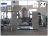 Mezclador de cono de pintura en polvo termoendurecible