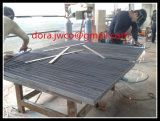 Гальванизированный настил открытой сетки стальной от профессионального Grating изготовления
