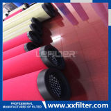 Élément alternatif de filtre à huile du couche-point 92452911 d'Ingersoll