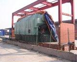 Caldeira de óleo eléctrico Gyd-160