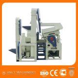 20t/Day低価格の自動米製造所の機械装置