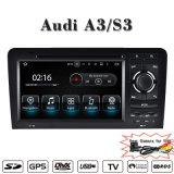 Для Audi A3 (1994-2003) автомобильная стереосистема DVD плеер Android 7.1 с антибликовым покрытием (опционально)