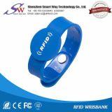 Preiswerter Nähe RFID Kurbelgehäuse-BelüftungWristband