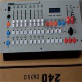Regulador de DJ de los canales de DMX 240