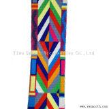 Saco de ombro com as cores de Design de moda pega para correia de bolsas de fita
