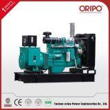 Open Diesel van het Type Generator met Facultatief ATS