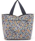 Personnalisé New Style Couleur beauté sac en toile (GB-10004)