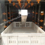 鶏のケージの洗濯機またはプラスチックの箱の洗濯機かフルーツの洗濯機