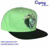 Personalizar o tampão do Snapback da alta qualidade/barato o chapéu do tampão de Hip Hop