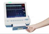 """Ysd18-B Ce approuvé ISO 12,1"""" du moniteur foetal/maternel numérique"""