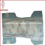 Hete het Verkopen Hoogste Kwaliteit en de Goede Fabriek van de Luier van de Baby van de Prijs In te ademen Beschikbare in China