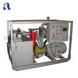 高圧グラウトポンプ(RG90S)