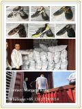Sortierte Sommer verwendete Schuh-zweite Handschuhe für Afrika-Markt