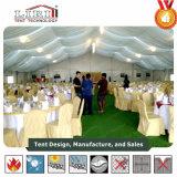 10X70m церкви палатку для 1000 человек с шторку боковины