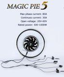 Magischer Konvertierungs-Installationssatz der Torte-5 elektrischer des Fahrrad-500W-1000W